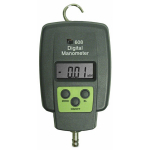 TPI 608 Single Input Digital Manometer